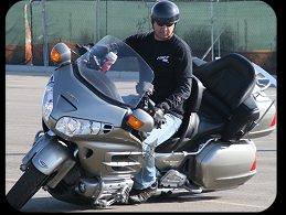 Motorcycle Expert Witness