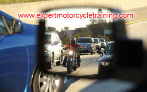 California Motorcycle Training Course