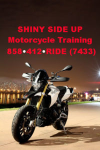 California Motorcycle Training